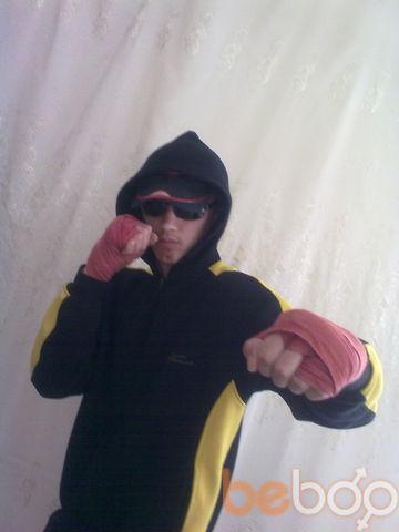 Фото мужчины boxer, Владикавказ, Россия, 27