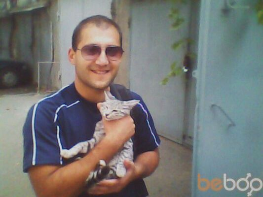 Фото мужчины NIGHT, Ереван, Армения, 34