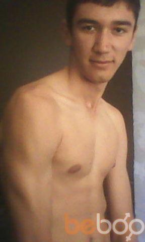 Фото мужчины Mars, Ташкент, Узбекистан, 28