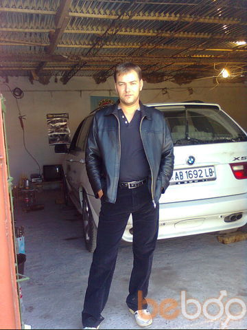Фото мужчины serj, Ашхабат, Туркменистан, 35