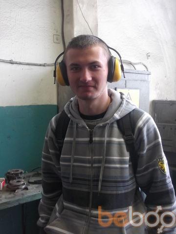 Фото мужчины alex, Бобруйск, Беларусь, 25
