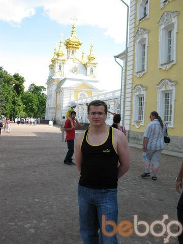 Фото мужчины paul, Колпино, Россия, 37