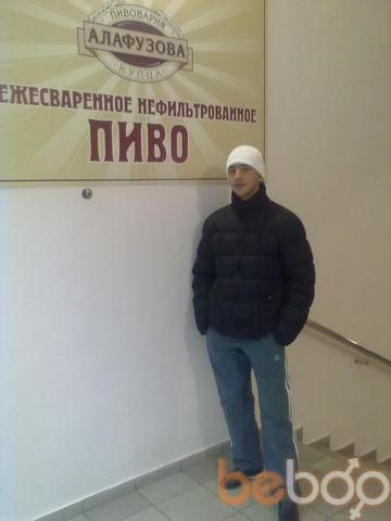 Фото мужчины 12345, Ставрополь, Россия, 27