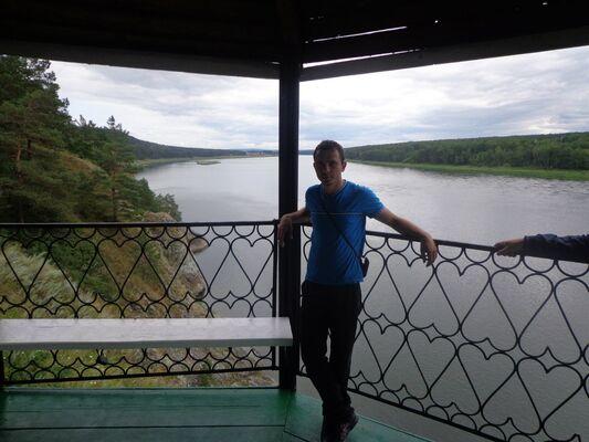 Фото мужчины евгений, Юрга, Россия, 28