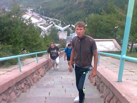Фото мужчины Гурницкий, Челябинск, Россия, 24