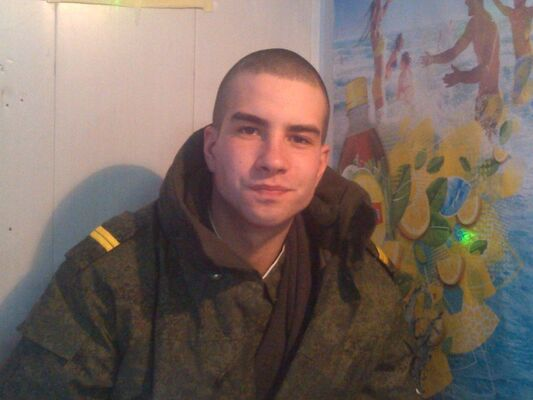Фото мужчины Michael, Шатура, Россия, 23
