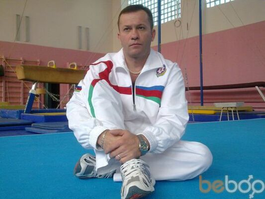 Фото мужчины vinipyx, Баку, Азербайджан, 48