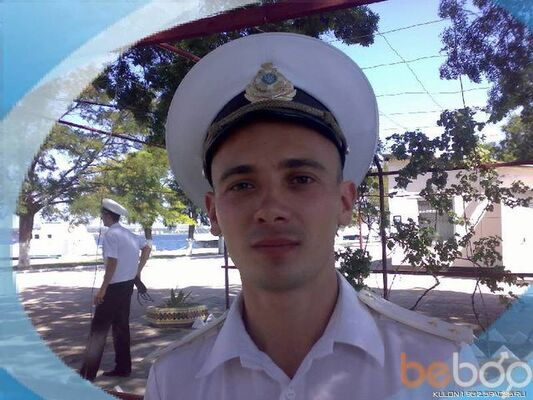 Фото мужчины kulon, Керчь, Россия, 35