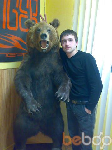 Фото мужчины Paul, Санкт-Петербург, Россия, 30