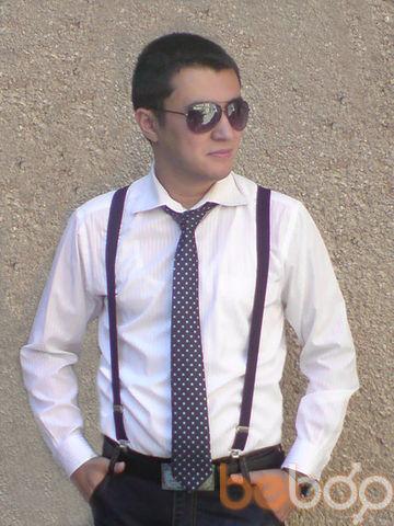 Фото мужчины Принц Азиз, Ташкент, Узбекистан, 28