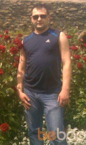 Фото мужчины Navarra, Луцк, Украина, 35