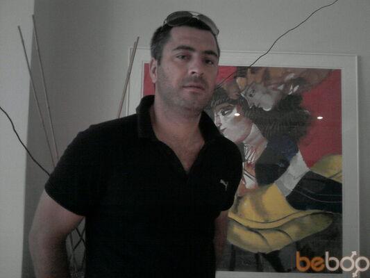 Фото мужчины gonza, Афины, Греция, 40
