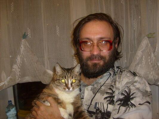 Фото мужчины ВОЛОДИМИР, Омск, Россия, 32