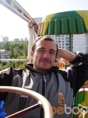 Фото мужчины tiulipan, Кишинев, Молдова, 38