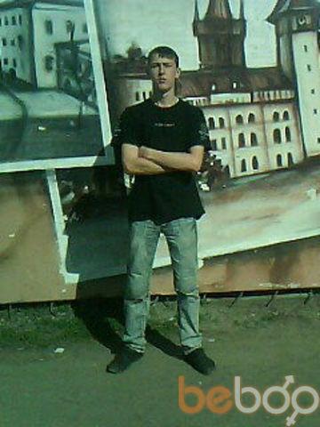 Фото мужчины павел, Камышин, Россия, 27