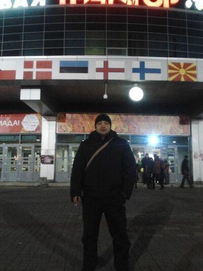 Фото мужчины альберт, Челябинск, Россия, 37
