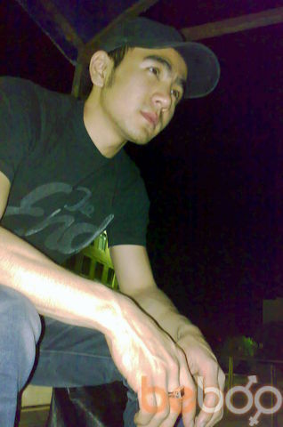 Фото мужчины omen, Жанаозен, Казахстан, 26