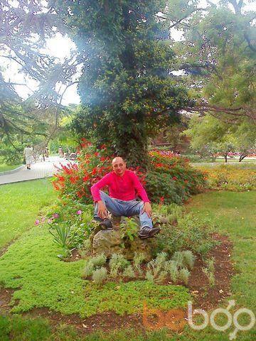 Фото мужчины PUTYA, Севастополь, Россия, 44