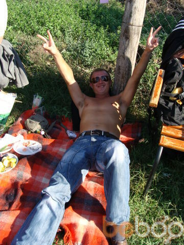 Фото мужчины kazanova, Симферополь, Россия, 39