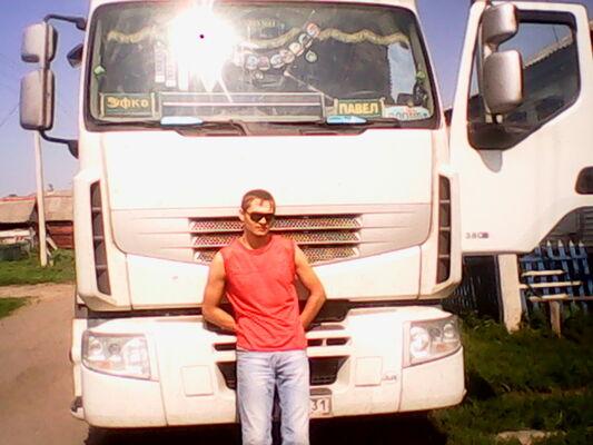 Фото мужчины павел, Алексеевка, Россия, 28
