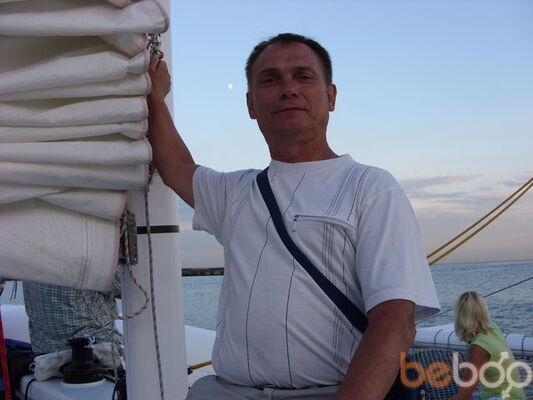 Фото мужчины верноподаный, Москва, Россия, 48