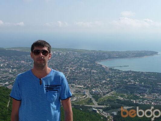 Фото мужчины grek, Москва, Россия, 41