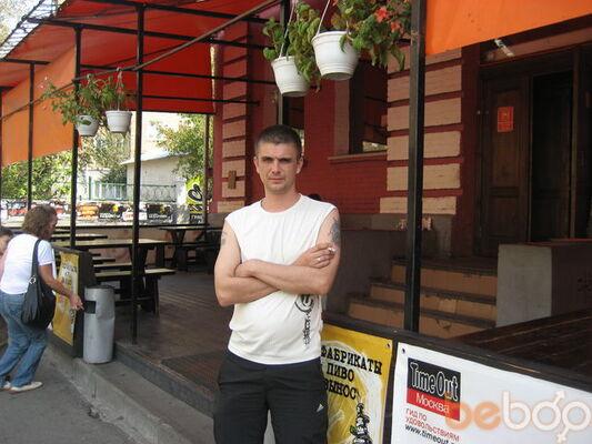 Фото мужчины tishebud, Запорожье, Украина, 39