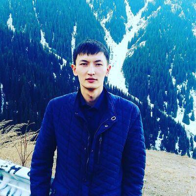 Фото мужчины Дамир, Есик, Казахстан, 25