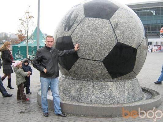 Фото мужчины Леонардо, Донецк, Украина, 35