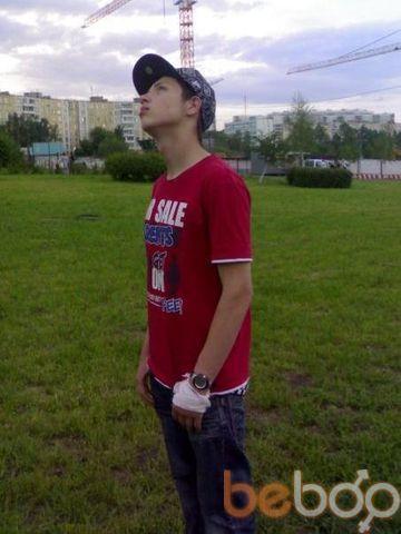 Фото мужчины большой ПАПА, Москва, Россия, 27