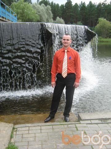 Фото мужчины bogi, Минск, Беларусь, 33