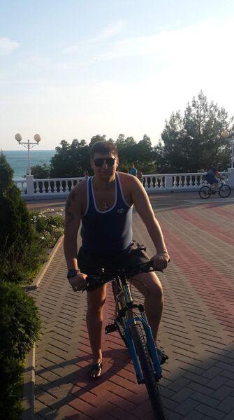 Фото мужчины Виктор, Норильск, Россия, 25