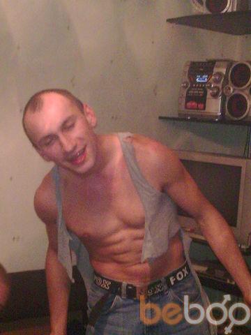 Фото мужчины krasnoderev, Киев, Украина, 34