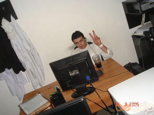 Фото мужчины onyx, Тбилиси, Грузия, 30