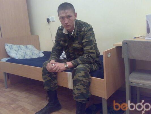 Фото мужчины ANDREI257, Красноярск, Россия, 28
