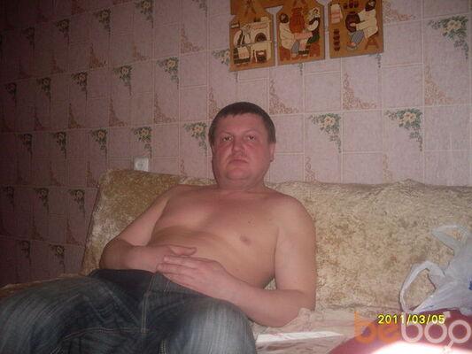 Фото мужчины 23517vad, Мозырь, Беларусь, 41