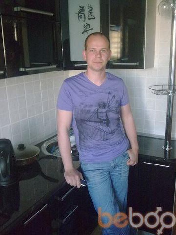 Фото мужчины VIKTOR, Бобруйск, Беларусь, 34