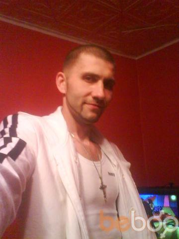Фото мужчины Мишаня, Новосибирск, Россия, 37