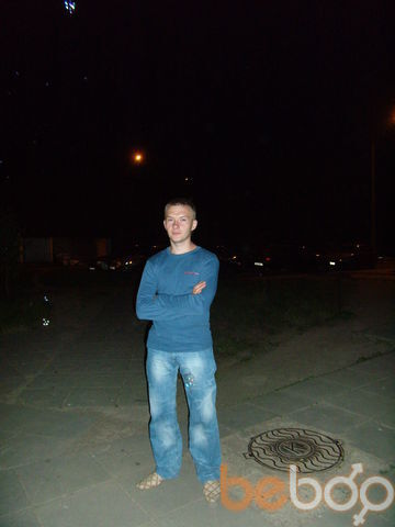 Фото мужчины Malchugan, Минск, Беларусь, 33