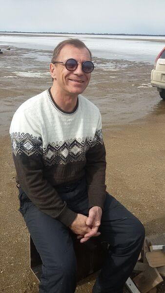 Фото мужчины николай, Хабаровск, Россия, 56