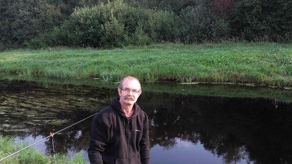 Фото мужчины Boris, Таллинн, Эстония, 59