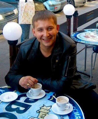 Фото мужчины Stanislav, Ярославль, Россия, 35
