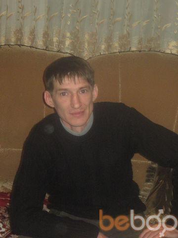 Фото мужчины yura, Павлодар, Казахстан, 43