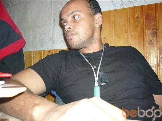 Фото мужчины Afroruss, Farsta, Швеция, 41