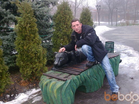 Фото мужчины skorpion, Мелитополь, Украина, 34