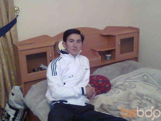 Фото мужчины Mr  X, Ашхабат, Туркменистан, 26