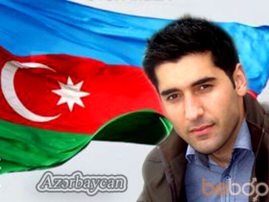 Фото мужчины xeyalcik, Мингечаур, Азербайджан, 30