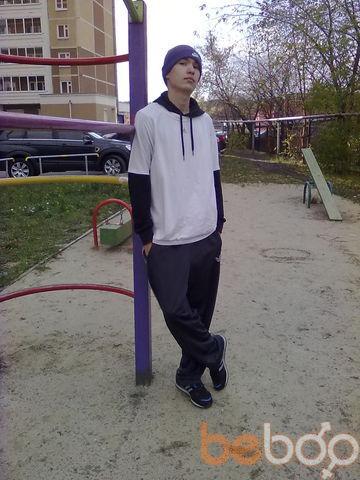 Фото мужчины WINSTON116, Екатеринбург, Россия, 25