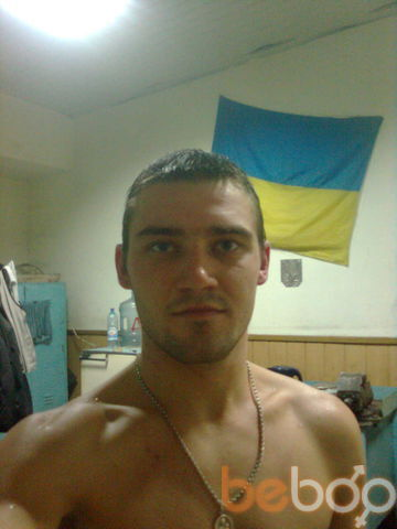 Фото мужчины andre69, Бурштын, Украина, 33