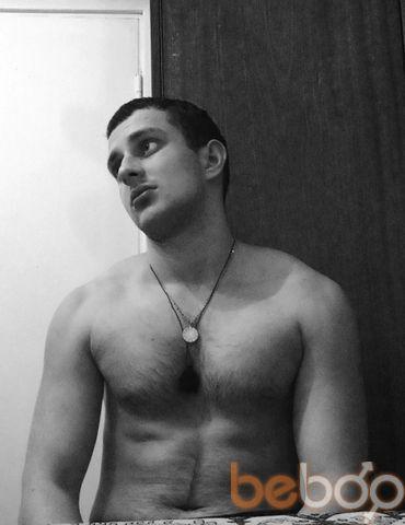 Фото мужчины Amare, Минск, Беларусь, 26